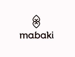 Logo Mabaki post